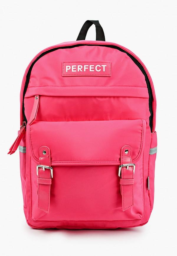 рюкзак котофей для девочки, розовый