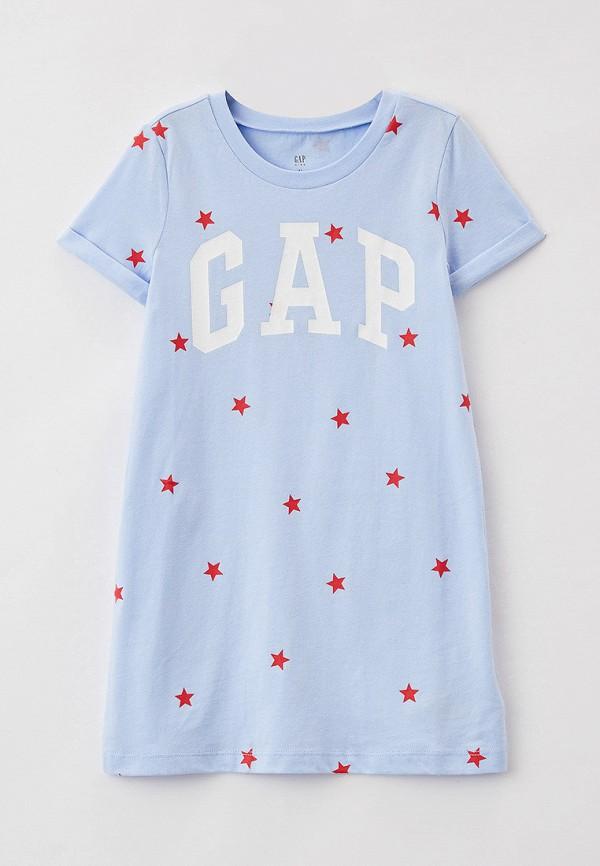 Платье Gap 696671 фото