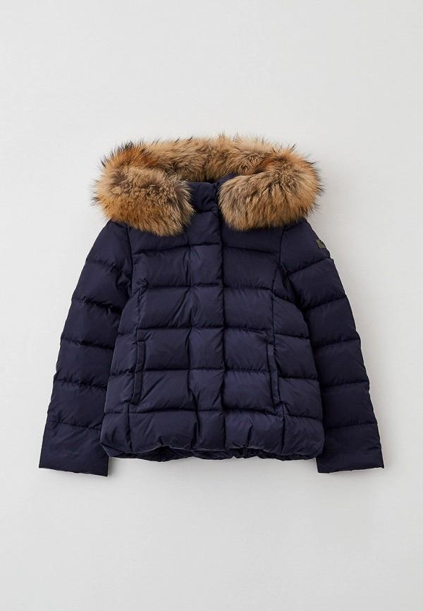 Куртка утепленная Il Gufo A21GM237N0031 фото