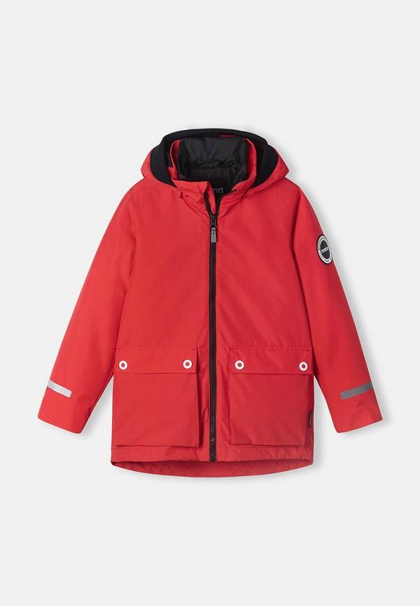 Куртка утепленная Lassie by Reima RTLAAO242301CM134