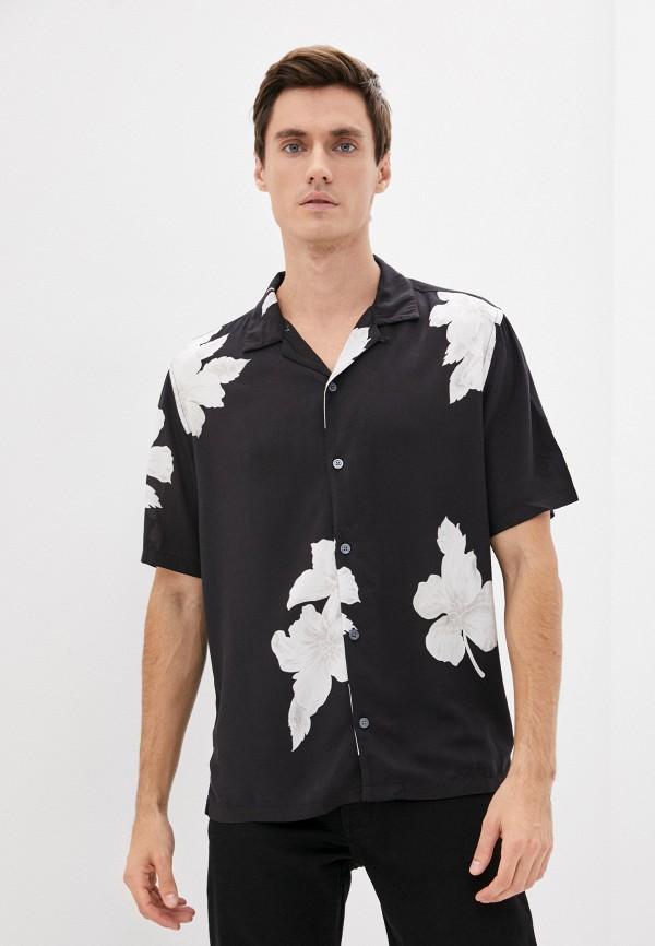 Рубашка AllSaints MS120U фото