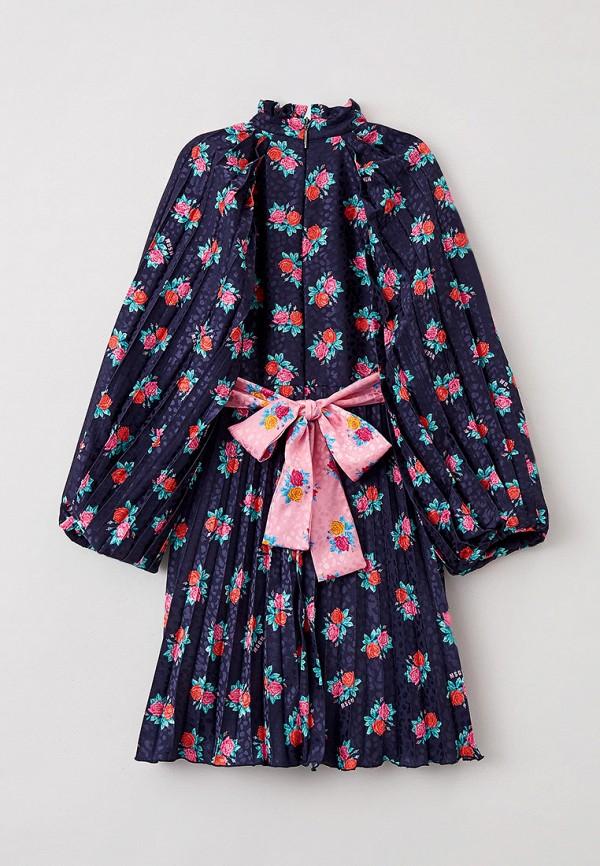 Платье MSGM Kids MS027787 фото