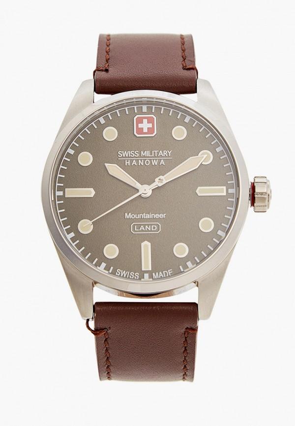 Часы Swiss Military Hanowa RTLAAO426801NS00