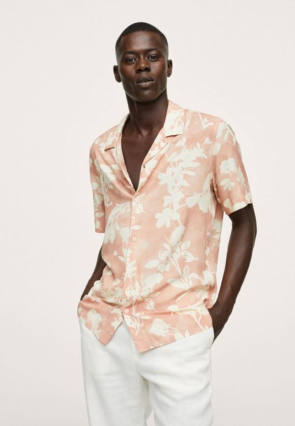 Рубашка H.E. by Mango RTLAAO445101INM