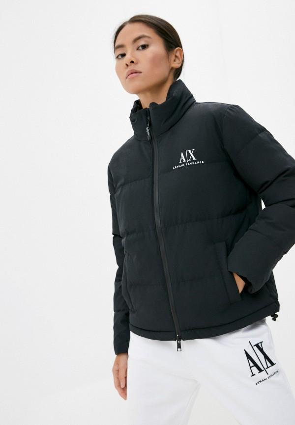 Куртка утепленная Armani Exchange 6KYB11 YNTUZ фото