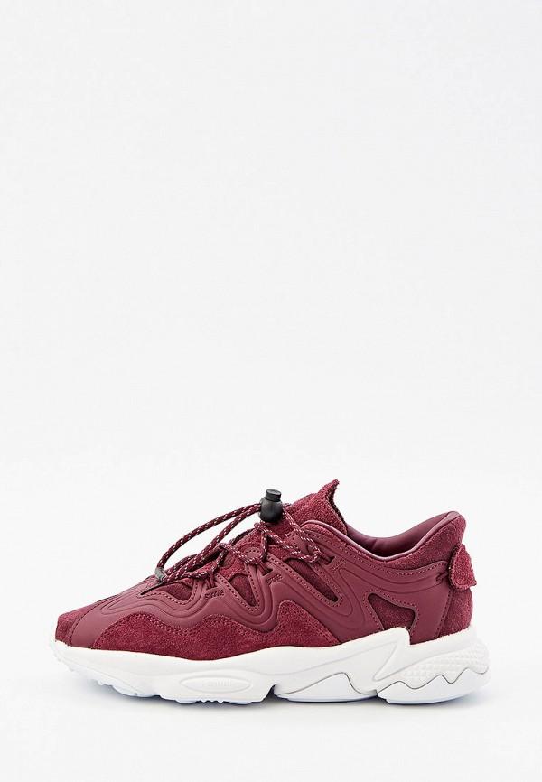 Кроссовки adidas Originals H01184 фото