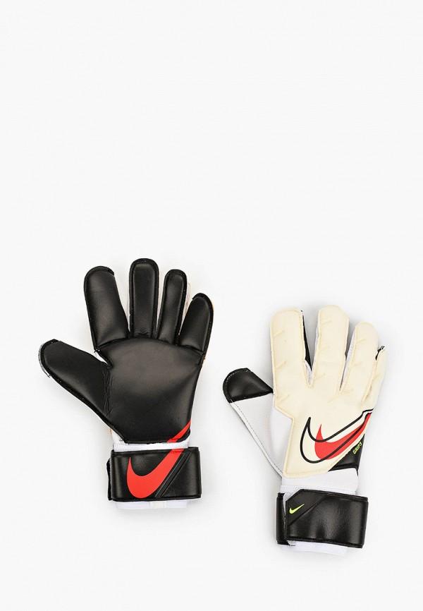 женские перчатки nike, разноцветные