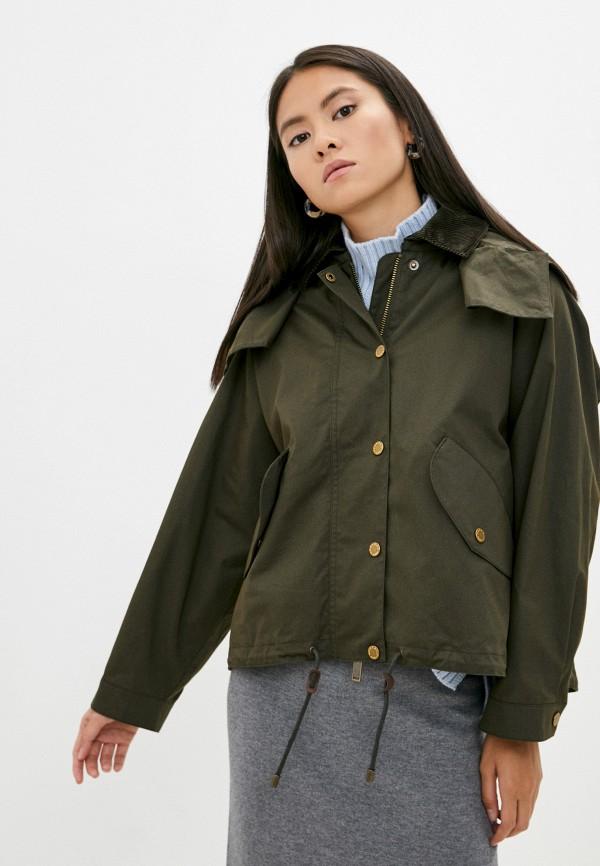 Куртка WEEKEND MAX MARA RTLAAO616101I380