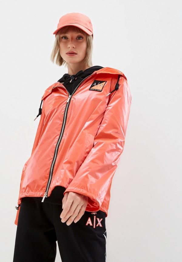 Куртка ARMANI EXCHANGE RTLAAO679501INM