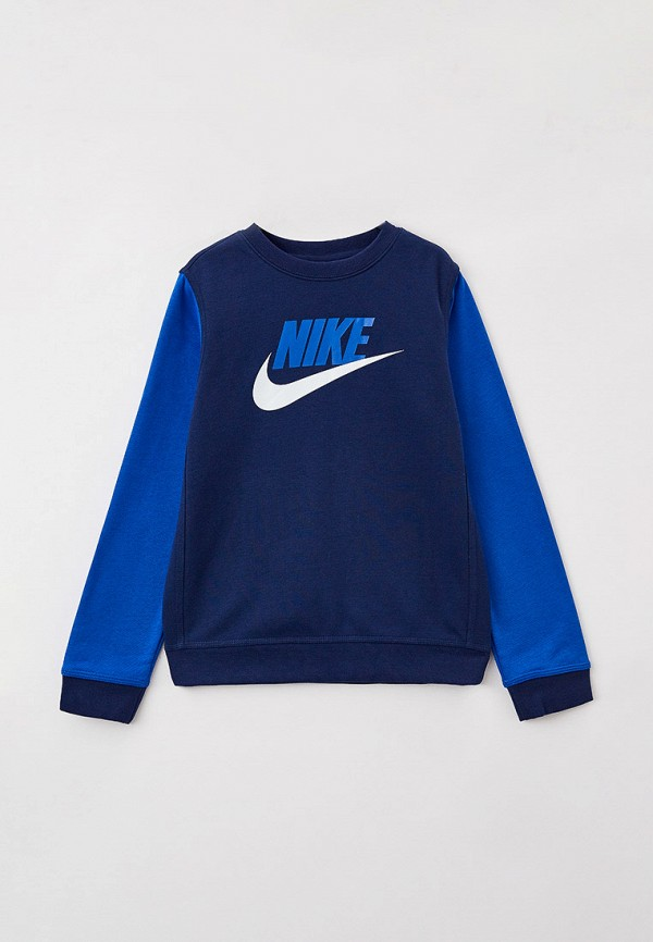 Свитшот Nike CV9297 фото