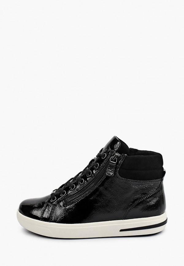 Ботинки Caprice 9-9-25250-27 фото