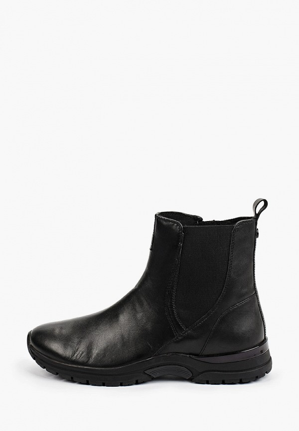 Ботинки Caprice 9-9-25450-27 фото