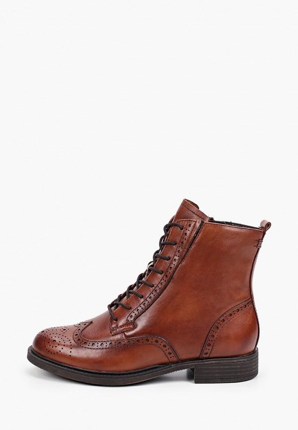 Ботинки Tamaris 1-1-25106-27 фото