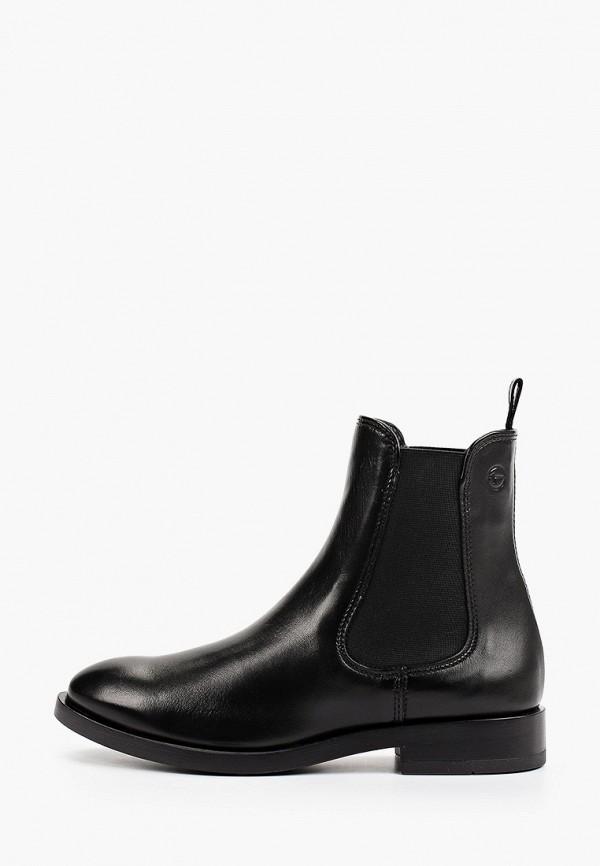 Ботинки Tamaris 1-1-25385-27 фото
