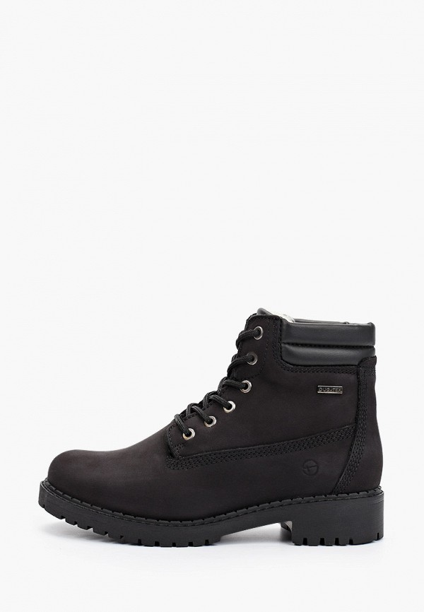 Ботинки Tamaris 1-1-26244-27 фото
