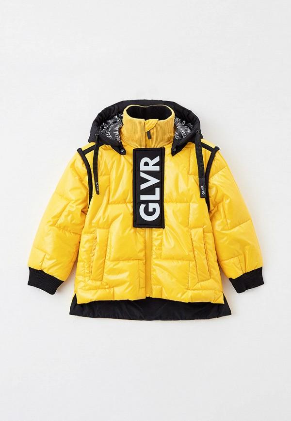 Куртка утепленная Gulliver 22105BMC4102 фото
