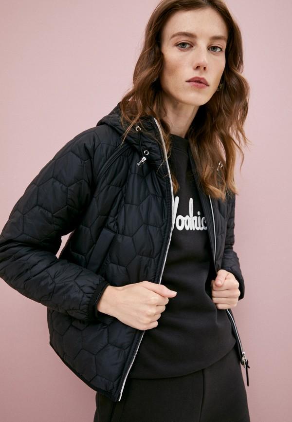 Куртка утепленная Woolrich CFWWOU0558FRUT2686 фото 2