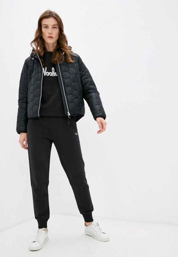 Куртка утепленная Woolrich CFWWOU0558FRUT2686 фото 3