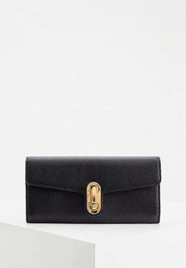 женский кошелёк ted baker london, черный