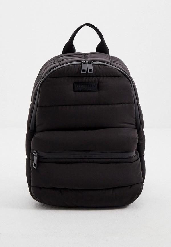 женский рюкзак ted baker london, черный