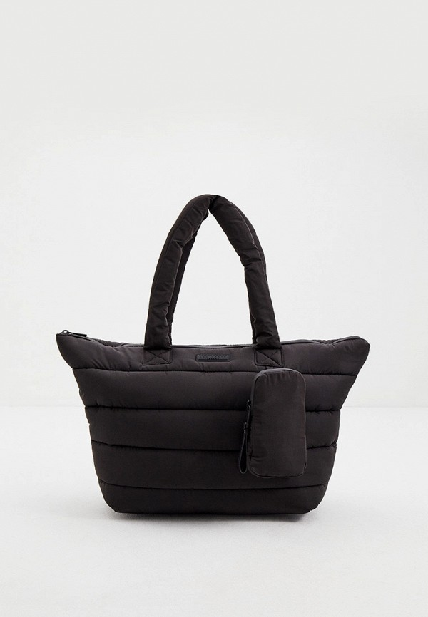 женская сумка-шоперы ted baker london, черная