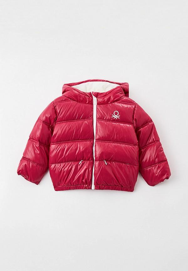 Куртка утепленная United Colors of Benetton 2EO053NO0 фото