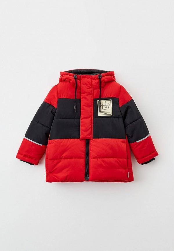 Куртка утепленная BOOM RTLAAO883001CM104