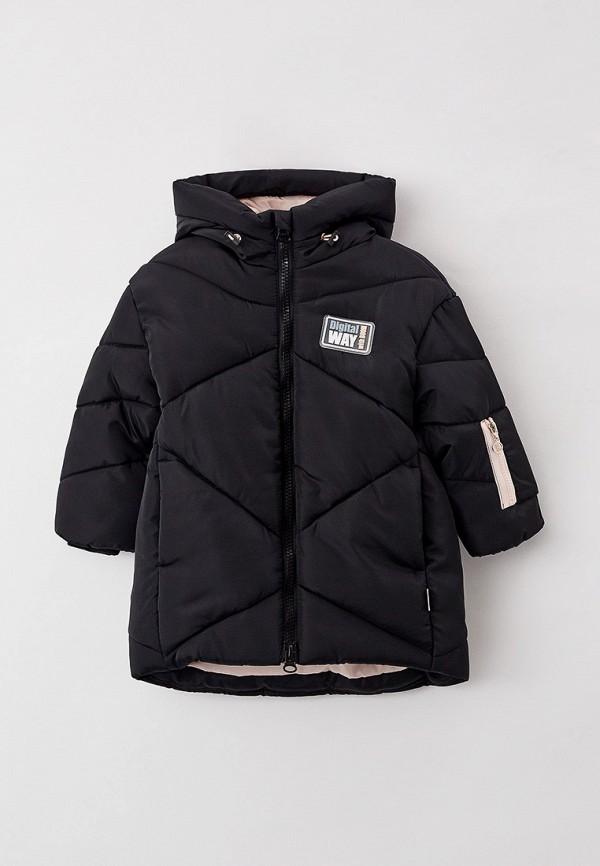 Куртка утепленная Boom 101433_BOG фото