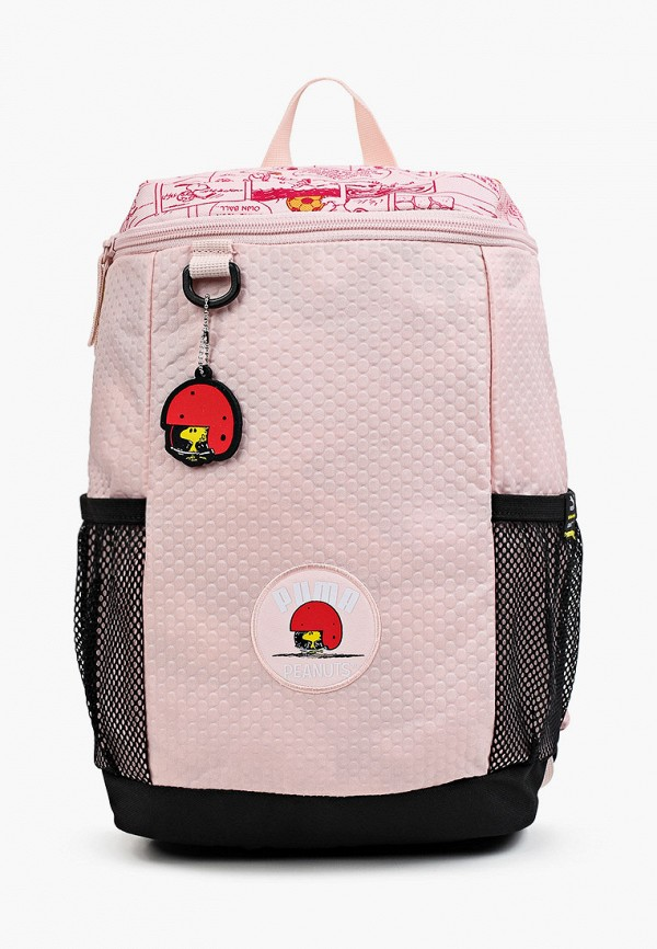 рюкзак puma малыши, розовый