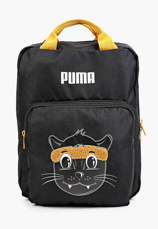 рюкзак puma малыши, черный