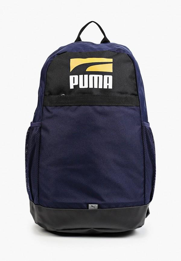 женский рюкзак puma, синий