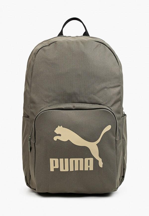 Рюкзак PUMA цвета хаки