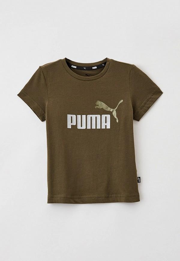 Футболка PUMA 587041 фото