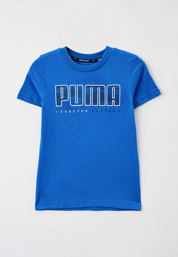 Футболка PUMA 589198 фото