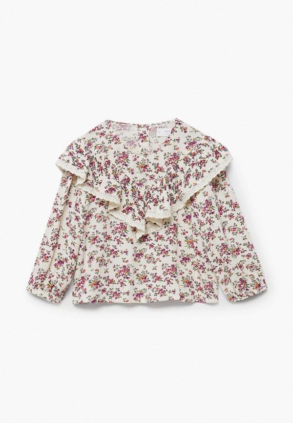 Блуза Mango Kids 17094385 фото
