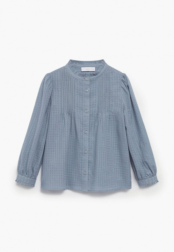 Блуза Mango Kids 17033256 фото