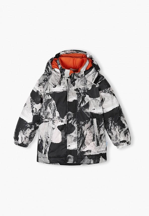 Куртка утепленная Lassie RTLAAP039501CM110