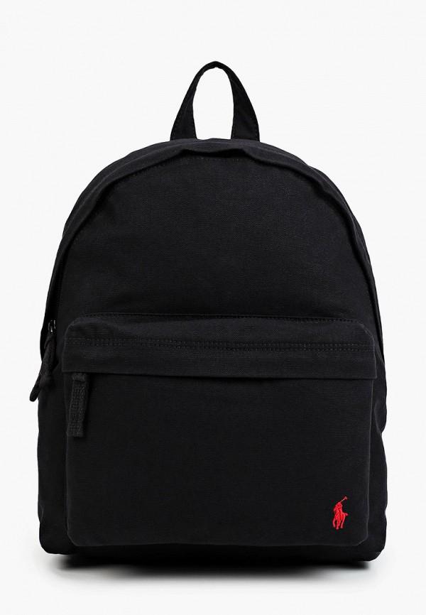 рюкзак polo ralph lauren малыши, черный
