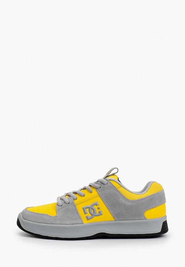Кроссовки DC Shoes RTLAAP121601A090