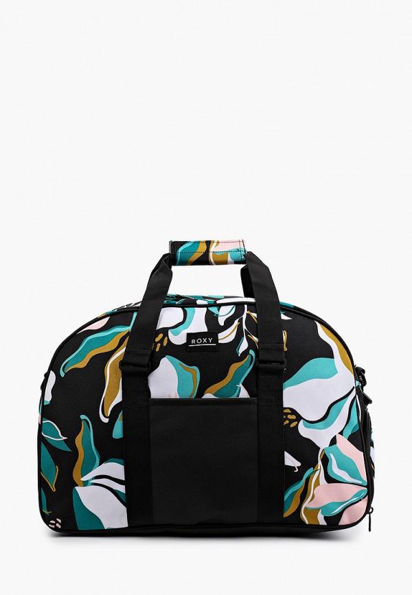 женская сумка roxy, разноцветная