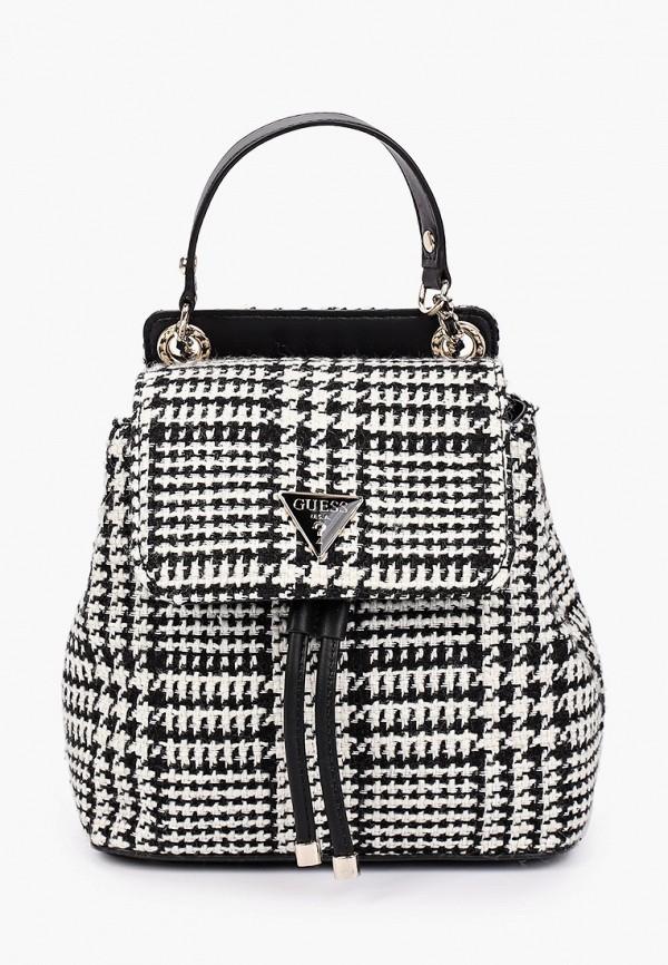 женский рюкзак guess, разноцветный