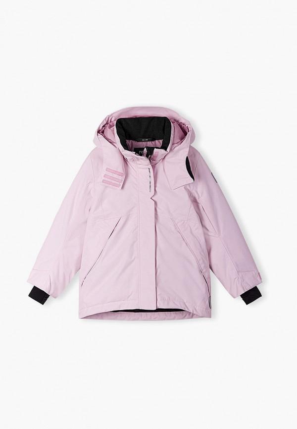 Куртка утепленная Reima 521654A фото