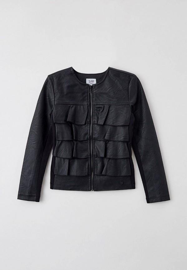 Куртка кожаная BluKids RTLAAP194301K1415