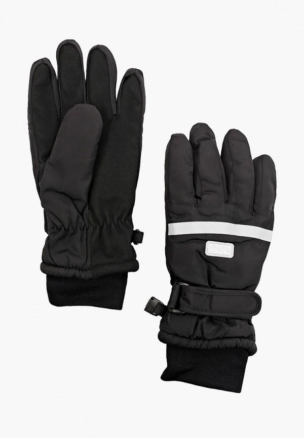 перчатки tutu малыши, черные
