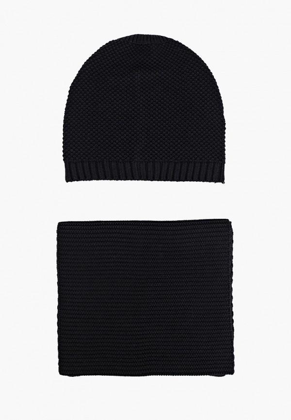 шарф tutu малыши, черный