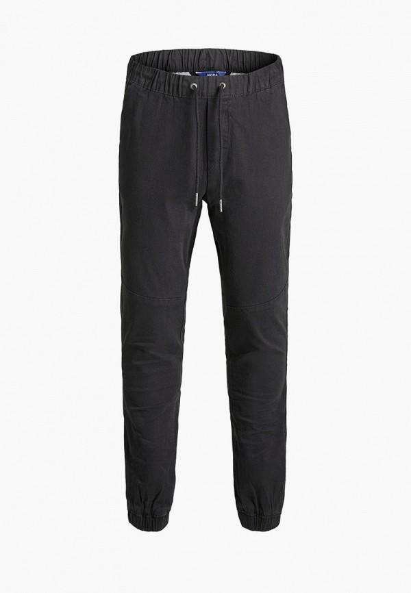брюки jack & jones для мальчика, черные