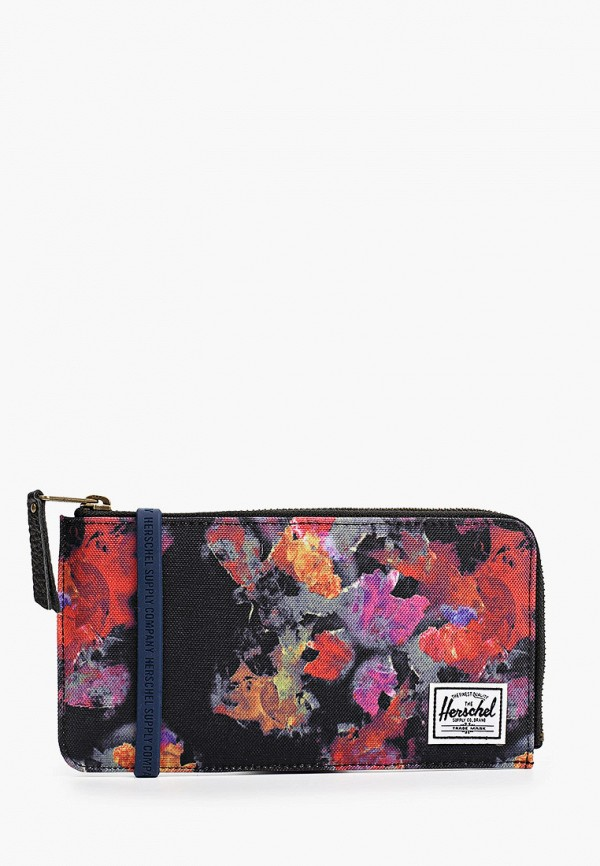 женский кошелёк herschel supply co, разноцветный