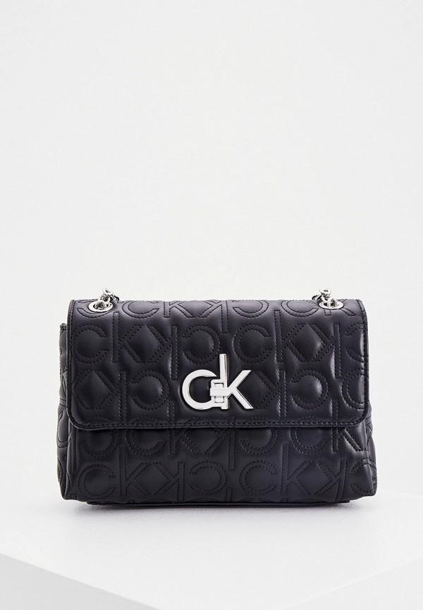 Сумка Calvin Klein K60K608585 фото