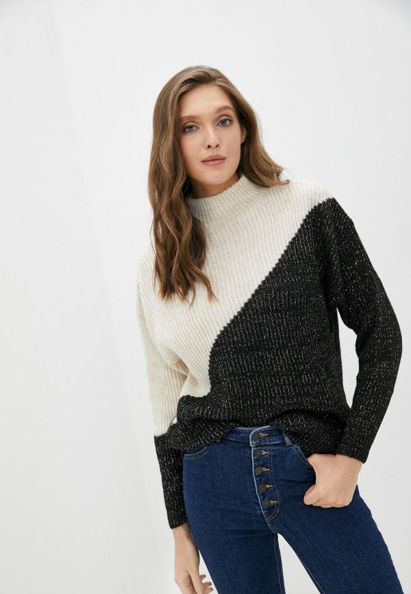 женский свитер trendyol, разноцветный