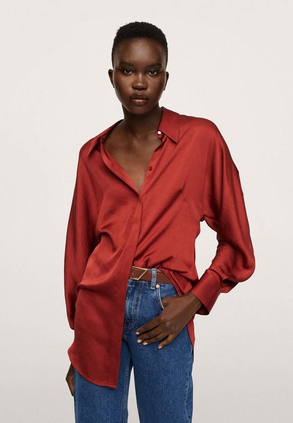 Блуза Mango 17095933 фото